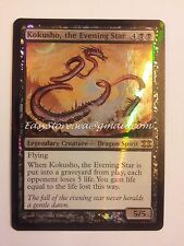 KOKUSHO, LA STELLA DELLA SERA - KOKUSHO, THE EVENING STAR ENG - MTG M  MTG MAGIC