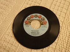 FONTELLA BASS RECOVERY/LEAVE IT IN THE HANDS OF LOVE CHECKER 1131