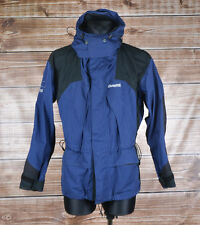 Bergans of Norway Men Jacket Coat Size M, Genuine