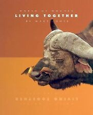 Living Together World of Wonder - Hoff, Mary King - Library Binding