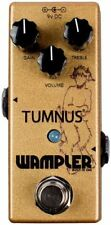 Wampler Tumnus Transparent Overdrive Pedal PERFECT! IN BOX! FAST SHIP!