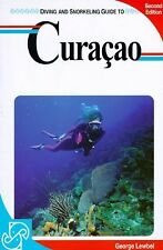 Diving and Snorkeling Guide to Curacao (Lonely Planet Diving & Snorkeling Grea..