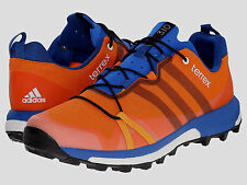 NEW adidas Outdoor TERREX AGRAVIC TRAIL RUNNING SHOES size 10 $135