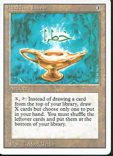 MAGIC THE GATHERING REVISED ARTIFACT ALADDIN'S LAMP