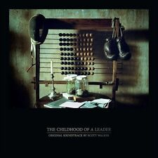 SCOTT WALKER - THE CHILDHOOD OF A LEADER - NEW 'LIMITED' CLEAR VINYL