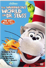 The Wubbulous World of Dr. Seuss - The Cat's Musical Tales (DVD, 2004)