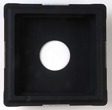 For Linhof M679 Recessed Lens Board Copal #0 25mm