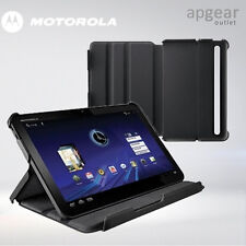GENUINE MOTOROLA PROTECTIVE PORFOLIO CASE COVERS STAND FOR XOOM MZ604