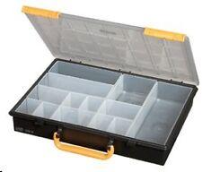 Assortiment A13 bac compartiment / boîte avec 13 inserts amovibles ean: 122917.