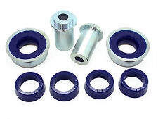 SUPERPRO Front Lower Control Arm Rear Bushing FOR TOYOTA PRIUS C NHP10 2012-on
