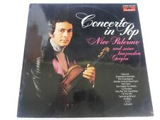 NICO PALERMO - Concerto In Pop - LP