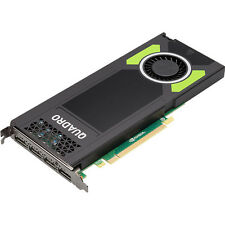 Brand New nVidia Quadro M4000 8GB 256-bit GDDR5 PCIE 3x16 Workstation Video Card
