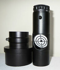 "High Quality Laser Collimator for 1.25"" and 2"" Telescopes Brand New Boxed, SALE!"