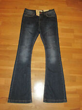 next ladies flare jeans size 10 long leg 33 brand new with tags