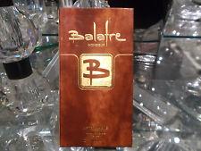 BALAFRE MONSIEUR Lancome AFTER SHAVE 50 ml rare vintage après rasage