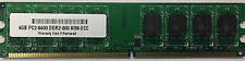 4GB DDR2 PC2-6400 800 Mhz Non-ECC Desktop Memory 240 pin DIMM RAM (single 4GB)