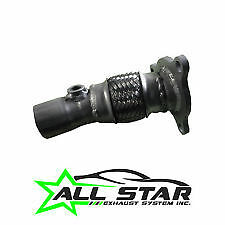 All Star Exhaust 54807 Direct-Fit Catalytic Converter (48 State Legal)