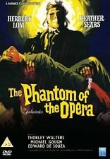 PHANTOM OF THE OPERA  1962     HAMMER     DVD    NEW & SEALED