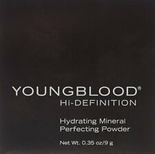 Youngblood Hi-Definition Hydrating Perfecting Powder - Warmth  (.35 oz / 9 g)