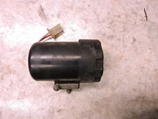 Yamaha VT480 VT 480 Venture Snowmobile electrical relay canister ?
