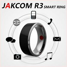 Jakcom R3 Smart Ring New Tech As Earphones Wireless Headphones For Tv Takstar
