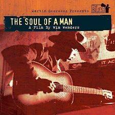 Martin Scorsese Presents the Blues: The Soul of a Man by Original Soundtrack...