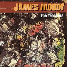 James Moody The Teachers / Heritage Hum 2 x CD *SEALED*