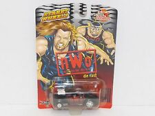 "New! Racing Champions '41 Willis ""Kevin Nash"" WCW 1/64 Diecast {1998}"