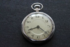 ANTIKE MECHANISCHE Taschenuhr  Pocket Watch