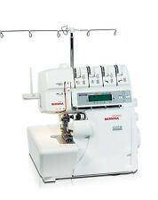 Bernina 1300 MDC Overlocker & Coverstitch Sewing Machine