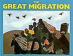 The Great Migration: An American Story-ExLibrary