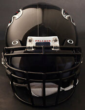 ATLANTA FALCONS Schutt ROPO-DW Football Helmet Facemask/Faceguard (BLACK)