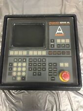 Anilam Crusader ML Control Console Display Face *Tested Warranty*