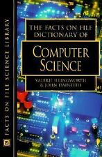 The Facts on File Dictionary of Computer Science.  (2001)...