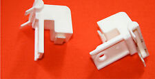 GENUINE MIELE WASHING MACHINE OR  TUMBLE DRYER LID BRACKETS 4760073 6850210