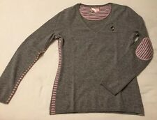 Pullover Pulli Kaschmir Princess goes Hollywood mit Mickey Mouse Gr. 40