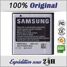 Batterie Originale Samsung Galaxy S gt-i9000 i9001 i9003 i897 i500 EB575152VU