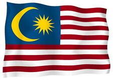Adesivo Auto Sticker Tuning Moto Auto Stickers Bandiera Bandiera Malaysia