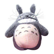 "11"" Cute Anime Studio Ghibli My Neighbor TOTORO Plush Doll Stuffed TOYS Cat Bus"