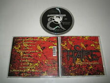 HARE/PROUD TO BE LOUD(MUSIC FOR NATIONS/CDMFN 215)CD ALBUM