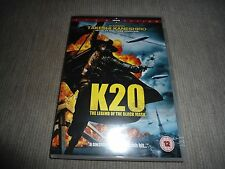 K-20 - The Legend Of The Black Mask [1 Disc] (Region 2 PAL) [DVD] (2008)