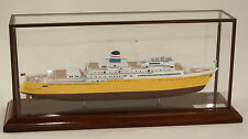 ANL's AUSTRALIAN TRADER - THE 'TRADER' - MODEL SHIP HIGH PRECISION AND DETAIL