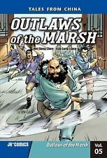 Outlaws of the Marsh Volume 5: Outlaws of the Marsh-ExLibrary