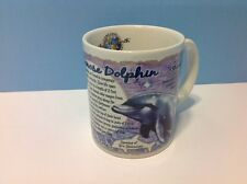Bottlenose Dolphin Polar Graphics Coffee Mug Share The Earth One Land Sky Air