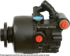 Cardone Industries 21-239 Remanufactured Power Steering Pump Without Reservoir