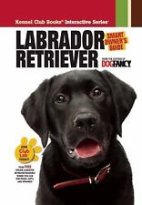 Labrador Retriever (Smart Owner's Guide (Hardcover))