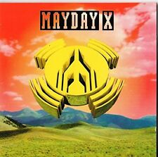Mayday X (1995) Members of Mayday, Awex, Hardsequencer, Marusha, Future.. [2 CD]
