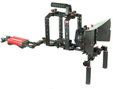 FilmCity Video Camera Shoulder Mount Kit FC-102 (FC-102)