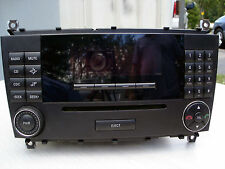 Mercedes Benz C Class C320 Radio Cd Player MF2531 A2038273942