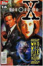 X-Files # 16 (USA, 1996)
